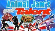Animal Jam's Got Talent! Episode 2 - Funny New AJ Skit-0
