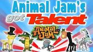 Animal Jam's Got Talent Skit! Episode one!