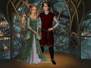Evenstar and Edmund