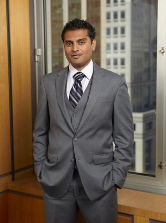Anand Vasudev
