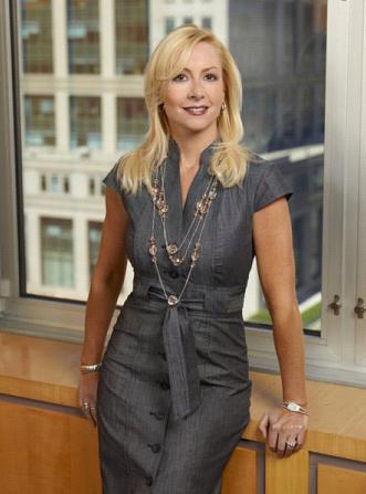 Stephanie Castagnier