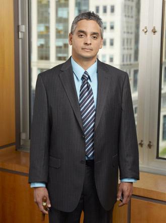 Alex Delgado