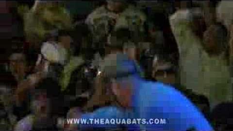 The Aquabats SUPER SHOW )