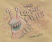 Gisler Doodle