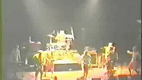 7. The Aquabats! Live in Kansas 1998 - Playdough!