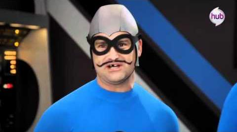 """The_Aquabats!_Super_Show!_-_""""Pilgrim_Boy""""_Preview"""