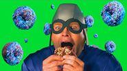 """The Aquabats! """"Go Nuts For Donuts!"""" - A donut love song for National Donut Day"""