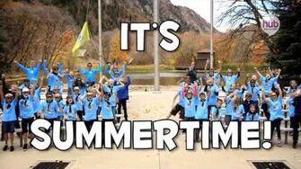 """The_Aquabats!_Super_Show!_""""Summer_Camp!""""_(Promo)_-_Hub_Network"""