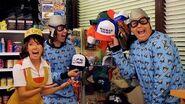 """""""Feel My Steel!"""" - The Aquabats! Trucker Hat Rap Music Video - from The Aquabats! Super Show!"""