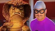 CobraMan! - Full Episode - The Aquabats! Super Show! with Matt Chapman