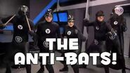 """The Aquabats Super Show! """"Anti-Bats"""" Promo Geekscape"""