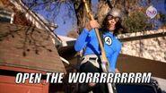"""The Aquabats! Super Show! """"Bad Apple"""" (promo) - Hub Network"""