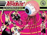 The Aquabats! vs. The Floating Eye of Death!