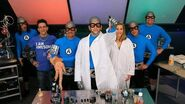 """""""Doing Science!"""" - The Aquabats! Music Video"""