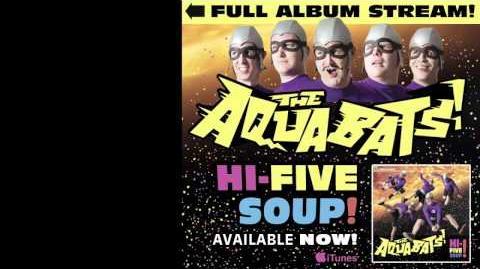 "The Aquabats! - ""Poppin A Wheelie!"" Full Album Stream"
