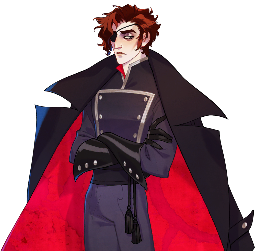 Julian The Arcana Game Wiki Fandom
