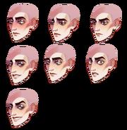 Julian expressions baldy