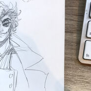 Julian sketch