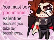 Julian valentine