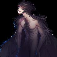Julian demon sprite