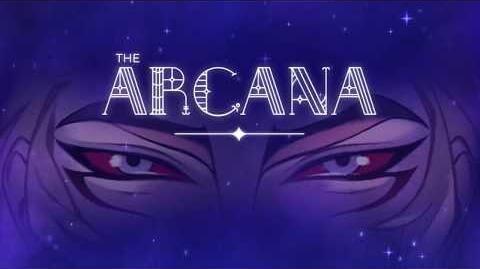 The_Arcana_A_Mystic_Romance_Trailer