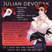 Julianinfo