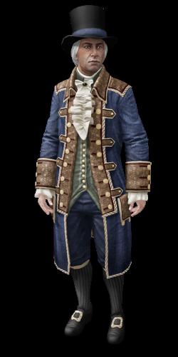 Philippe Olivier de Grandpré
