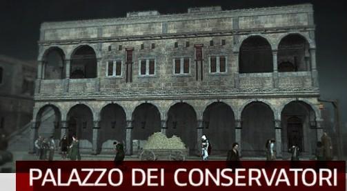Palacio de los Conservadores