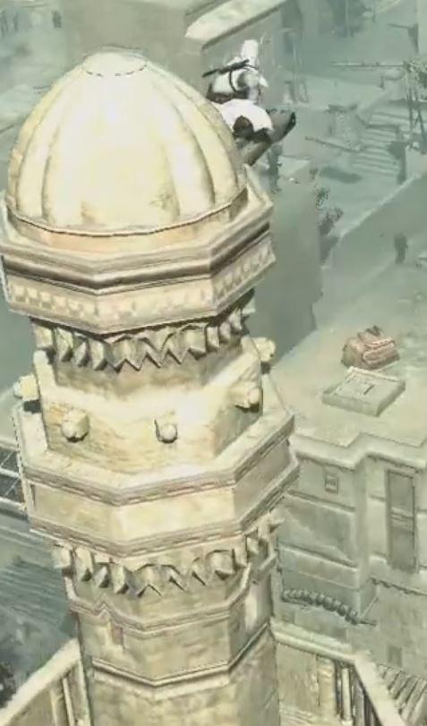 Torre El-Ghawanima