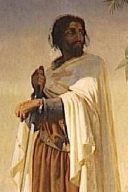 Hugo de Payns