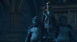 La Espada del Edén 1