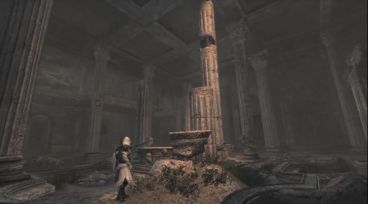 Casa de Oro de Nerón