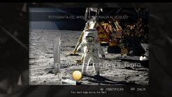 Buzz Aldrin encuentra el Fruto