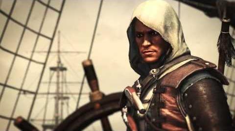 Assassin's Creed 4 Black Flag - Bajo la Bandera Negra - Trailer en Español-0