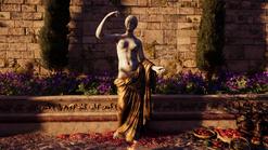 Estatua de Afrodita