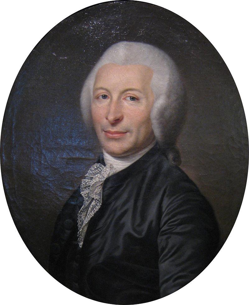 Joseph-Ignace Guillotin