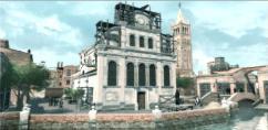 Iglesia de San Zacarías