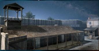 Zona de espera de traficantes de esclavos (Nueva Orleans)