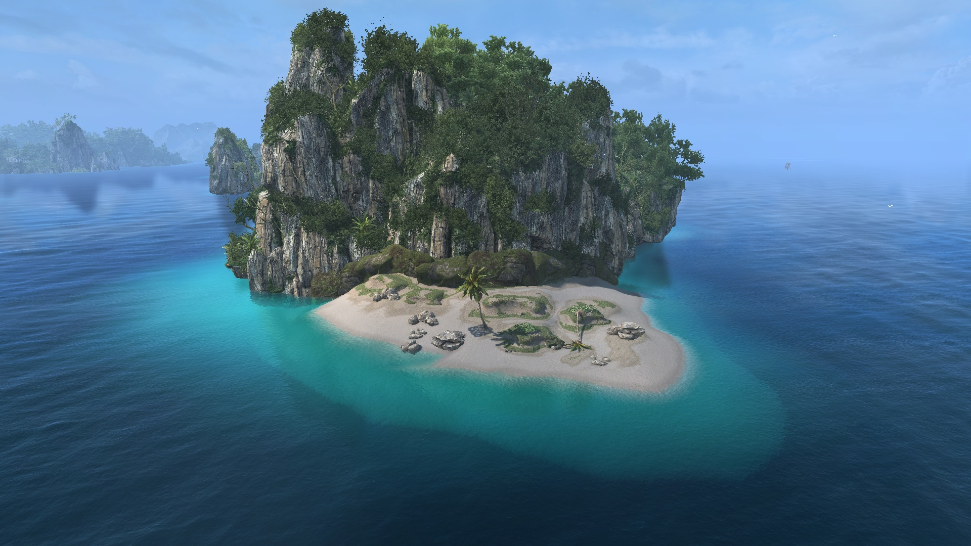 Isla de Cayo