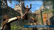 Assassin's Creed ® Rogue River Valley - Gameplay Comentado ES