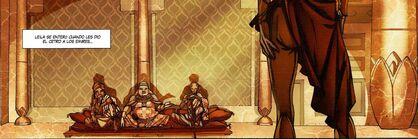 Leila y los emires