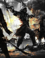 Assassin's Creed 4 Black Flag creative concept by TwoDots