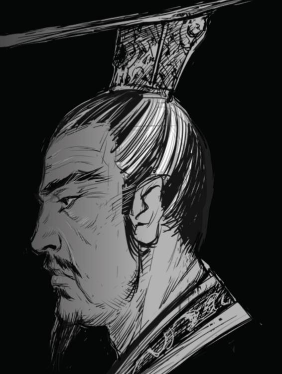 Emperador Xuanzong de Tang
