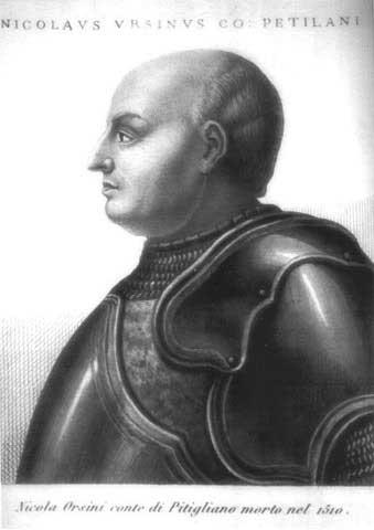 Nicolás di Pitigliano
