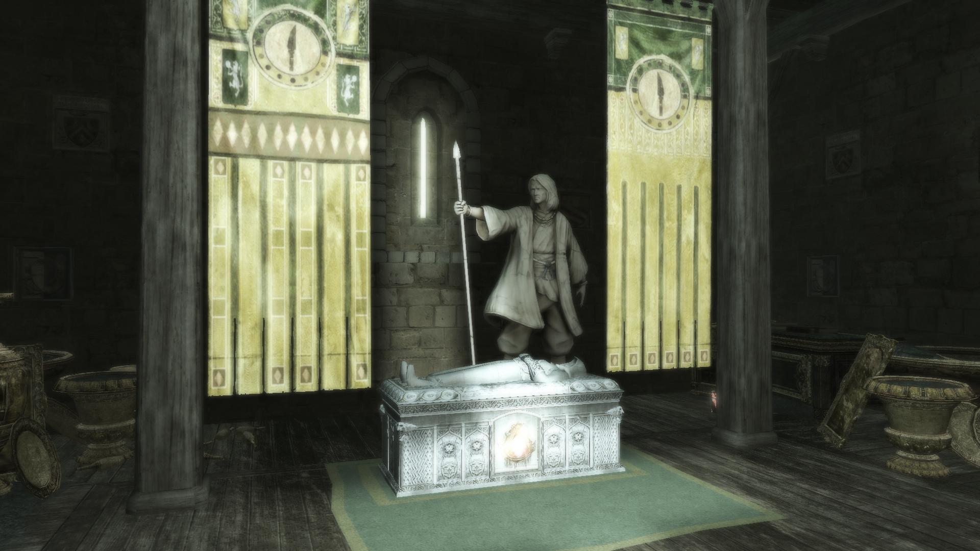 El secreto de Torre Grossa