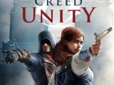 Assassin's Creed: Unity (novela)