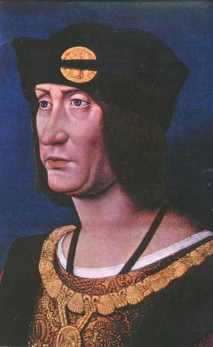 Luis XII de Francia