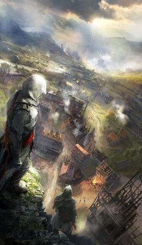 Assassin's Creed: Utopia