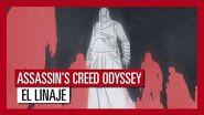 Assassin's Creed Odyssey - El Linaje