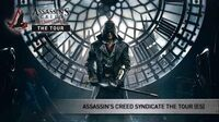 Assassin´s Creed Syndicate The Tour Madrid ES